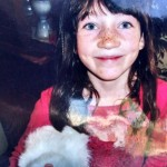 Alexandra Greenwall Missing: 10-year-old New Mexico Girl Missing, FBI Involved