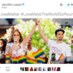 #AllLivesDidntMatter Goes After 'All Lives Matter' Hashtag