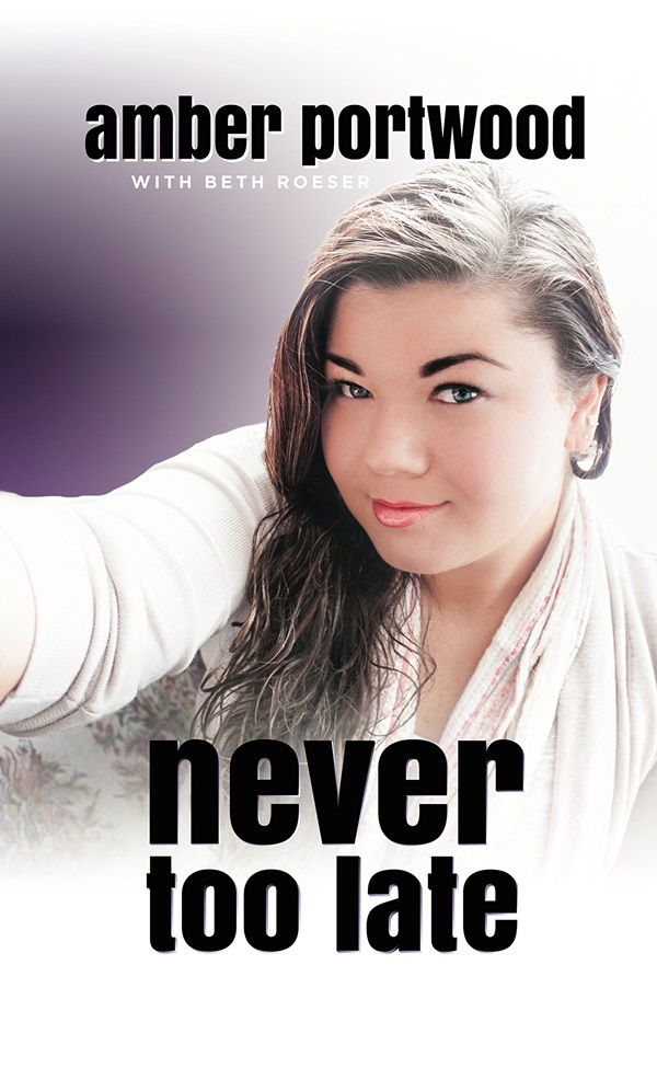 Amber Portwood Staying Sober