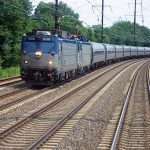 NTSB Amtrak Derailment Blamed On Radio Distraction