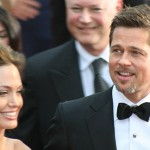 "Angelina Jolie And Brad Pitt Push 'By the Sea' Film: Actress Says They Have ""Issues"""