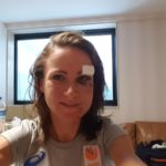 Annemiek van Vleuten crash update: Cyclists posts photo