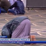 Ariens Manufacturing: Muslims Should Respect Scheduled Breaks For Prayer