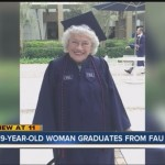Betty Reilly Bachelor's Degree At 89: Woman Gets Degree, Would Love To Go Further