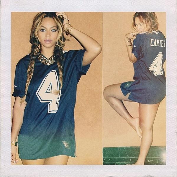 Beyonce Carter