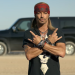 Bret Michaels Endless Love Ad: Bret Ad For Nissan Is 'Tough Love'