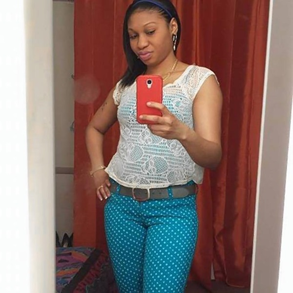 Chinelle Latoya Thompson Browne Picture