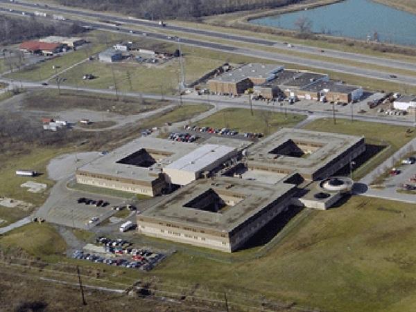 Florida Prisons Fire Guards