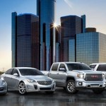 GM Recall: General Motors Recalls 221,558 Sedans For Fire Risk