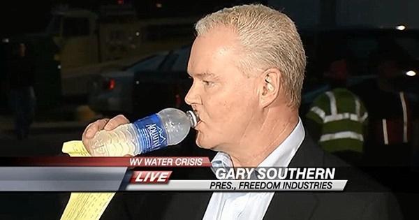 Gary Southern