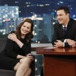 Geena Davis Jack Nicholson Flirt Has No Happy Ending