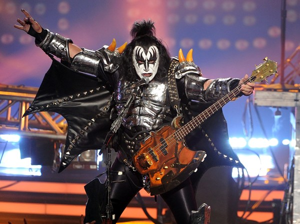 Gene Simmons Sorry Pictures