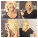 Giuliana Rancic Blonde Hair Is Summer Ready
