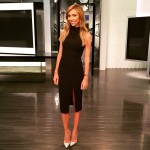 Giuliana Rancic Goodbye: Bill Rancic's Wife Ends Her Run As 'E! News' Host