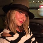 Hayden Panettiere Hair: Actress Debuts New Hairdo