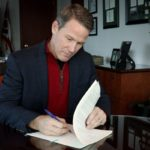 Jon Husted, Ohio Secretary Of State, Said 82 Non-Citizens Voted In 2016
