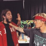 Justin Bieber's Adult Coloring Book & Post Malone's 'Joke' Dominate Social Media
