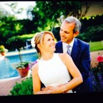 Katie Couric's Honeymoon Isn't Over, 4 Months After Wedding