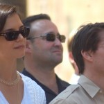 Katie Holmes And Tom Cruise: 'New Fight' Over Suri Cruise Rumor Is Fake