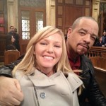 Actress Kelli Giddish Is Pregnant: 'Law & Order: SVU' Star Is Married To Lawrence And Expecting Faulborn