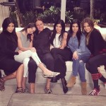 Khloe Kardashian And Amber Rose Feud On Twitter
