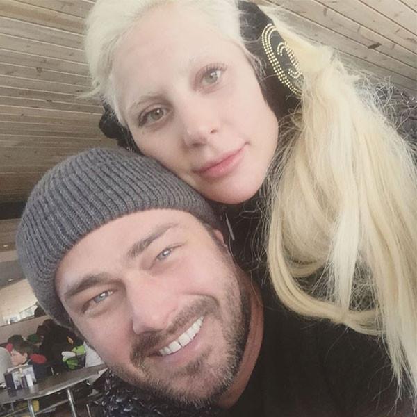 Lady Gaga Wedding