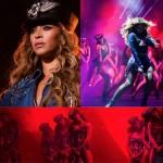 Linda Perry Beyonce