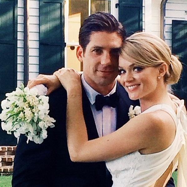 Lindsay Ellingson Married