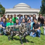 MIT Robot Cheetah Is Now Without A Leash