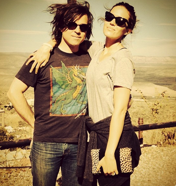 Mandy Moore Ryan Adams
