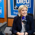 Marine Le Pen Declines Police Interview Request In 'Fake Job' Inquiry