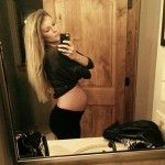 Marisa Miller Baby Bump Photo Goes Viral, Second Child Gender Revealed