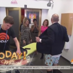 Matt Lauer Drink It In Skit: Today Show Musical, Funny To Some, Outrageous To Others