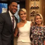 Michael Strahan And Robin Roberts Feud, Kelly Ripa Is Enjoying This Mess