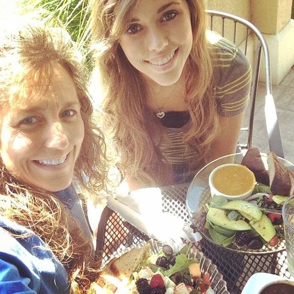 Michelle Duggar Joyful Time Jessa Duggar