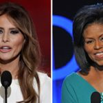 Melanie Trump Faces Plagiarism Claim, RNC Speech Shared Similarities With Michelle Obama