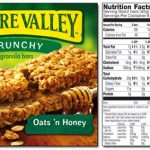 Nature Valley bars recalled due to possible listeria contamination