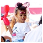North West Disney Birthday: Kim Kardashian's Daughter Had Epic Birthday Celebration