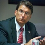 Pat McCrory Clarifies Bathroom Bill: LGBT Law In North Carolina Gets Slight Modification
