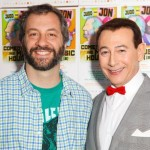 Pee-Wee Herman 'Big Holiday' Return: Netflix Announces 'Pee-wee's Big Holiday' Movie, Produced By  Judd Apatow