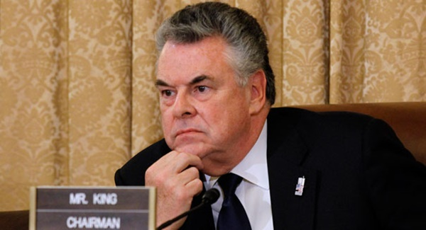 Peter King running president