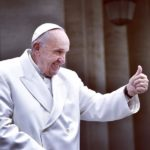 Pope Francis Takes On The 'Greedy Christian' Who Is No Better Than An Atheist