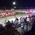RV Driver Killed At Speedway In Iowa