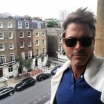Rob Lowe Tweet About Paris Attacks Gets Him In Trouble