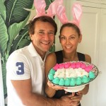 Robert Herjavec Kym Johnson Affair: Brief Admission And Hint Give Credence To Dating Reports