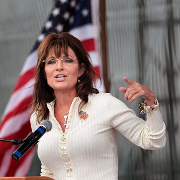 Sarah Palin Judge