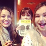 Sisterhood Stars Reunite: Alexis Bledel Reunion With Blake Lively At America Ferrera Show
