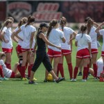 Soccer Players Quit After Hazing Incident At New Mexico University