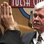 Stanley Glanz, Okla. Sheriff In Robert C. Bates Case, To Resign
