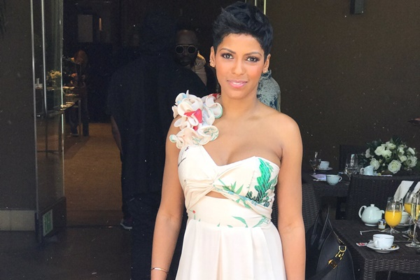 Tamron Hall New Projects After NBC News